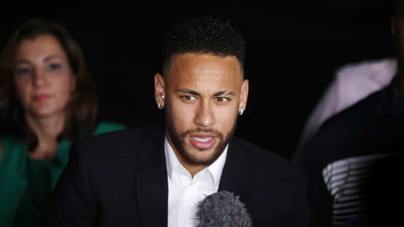 Concedido novo prazo para investigação contra Neymar