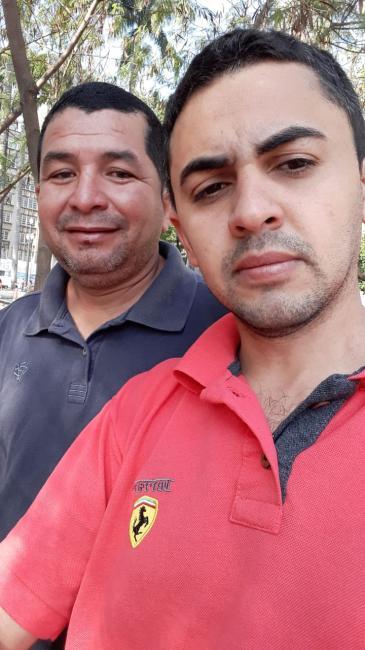 Ex-prefeito Júnior Sindô sofreu assalto e foi encontrado vivo em SP