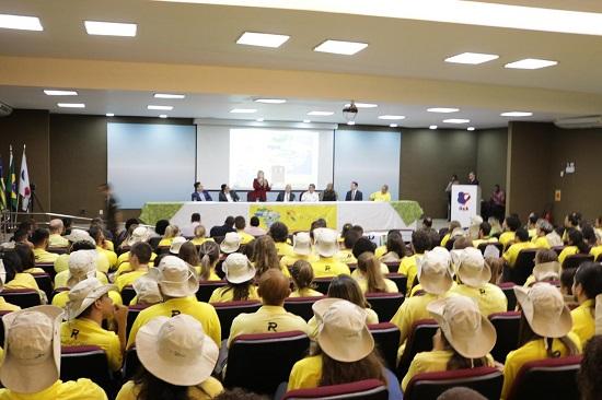 """OAB Piauí sedia abertura do Operação """"João de Barro"""" do Projeto Rondon"""