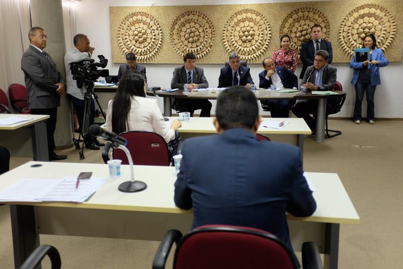 Alepi aprova autorização para empréstimo de até R$ 1,5 bilhão