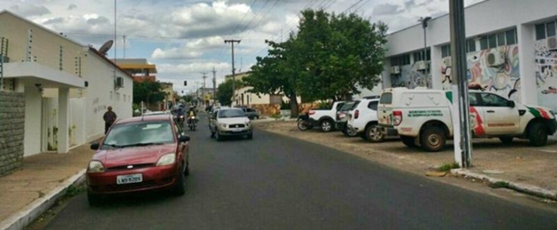 Médica é amarrada e feita refém durante assalto no Piauí