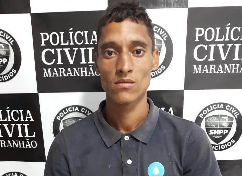DHPP prende elemento que matou desafeto por dívida de 10 reais em Timon