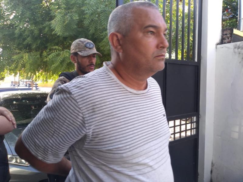 Preso no Piauí um dos suspeitos de investir em imóveis da milícia no RJ