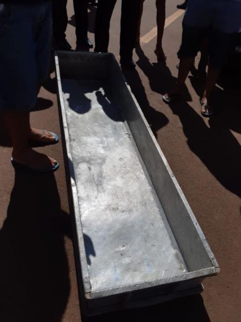 Mulher morre atropelada na BR-402 no interior do Piauí