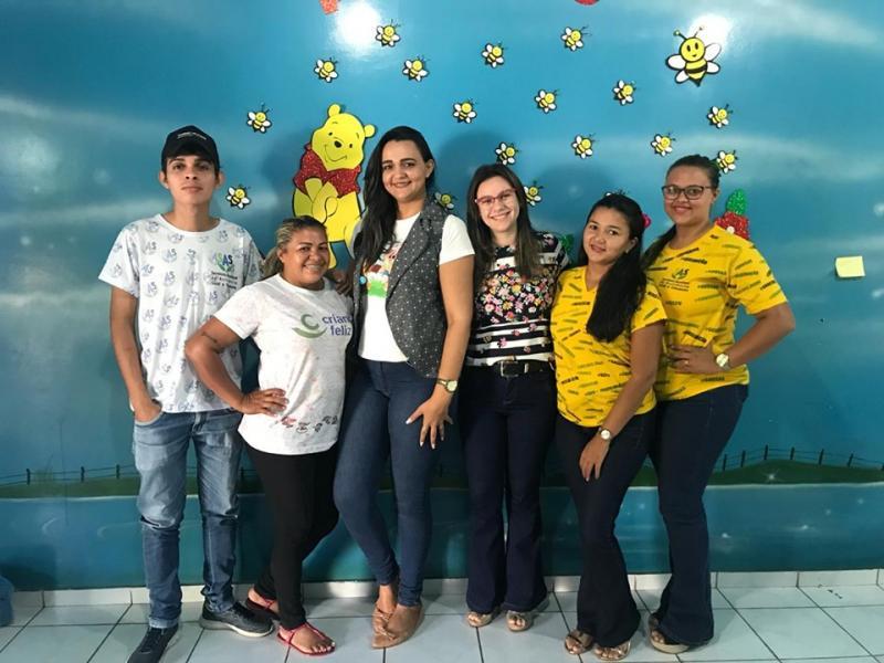 Ministério do Desenvolvimento Social avalia como positivo o projeto Criança