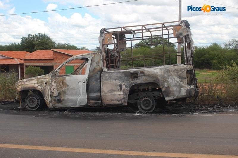 MP apura descaso de prefeitura do Piauí com frota de ambulâncias