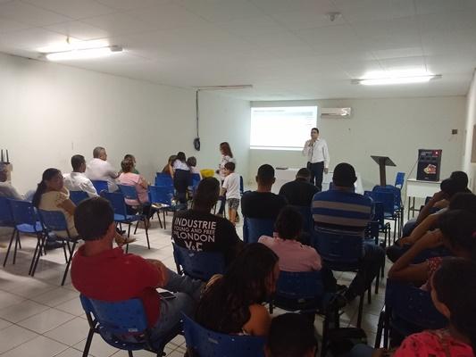 Relatórios apontam uma gestão equilibrada em Colônia do Gurgueia