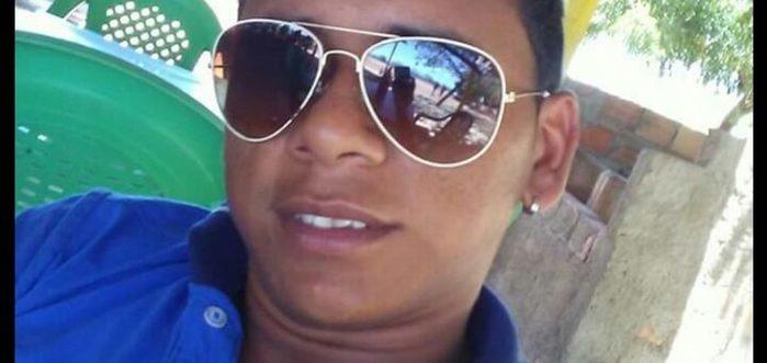 Amigo confessa assassinato de jovem e diz: 'Foi por amor'