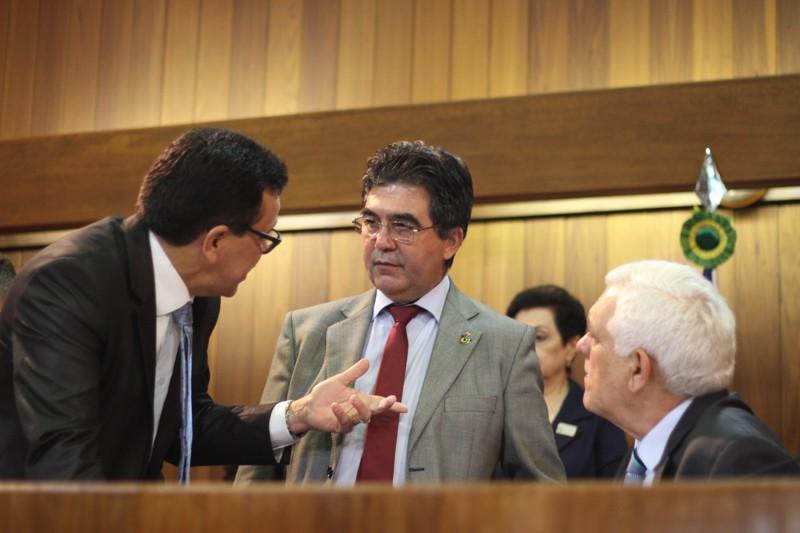Deputados aprovam Lei de Diretrizes Orçamentárias para 2020