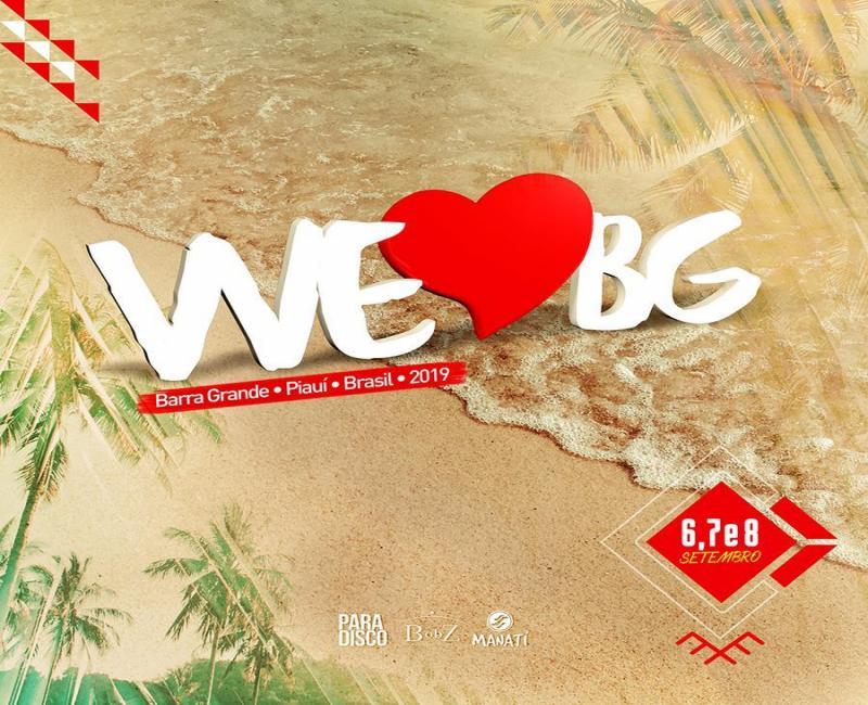 Barra Grande receberá o mais incrível weekend do Brasil