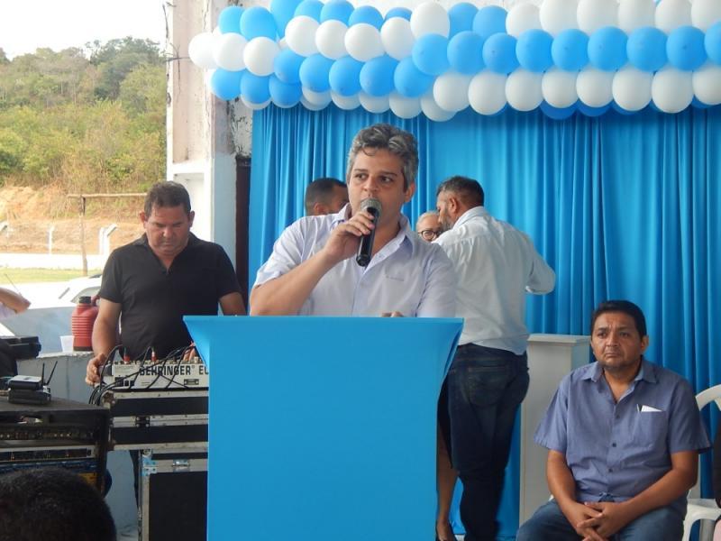 Filiações do Partido Progressista em Miguel Leão