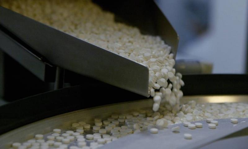 Saúde suspende fabricação de remédios distribuídos pelo SUS