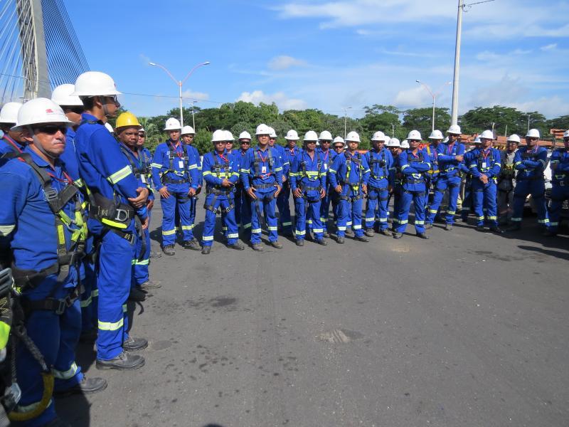 Eletrobras prepara grande operação de corte de energia em Teresina