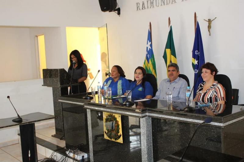 Prefeitura Municipal de Corrente promove encontro pedagógico