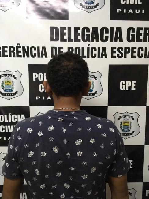 Pai é preso por estuprar a filha aos 6 anos de idade
