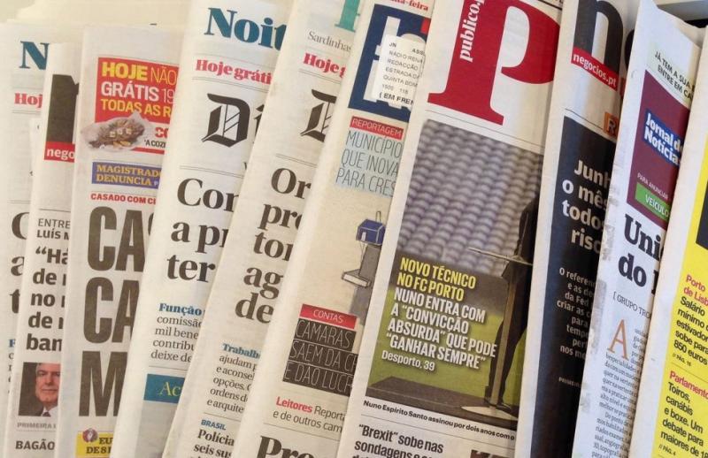 18 de julho, quinta-feira - Os assuntos em destaque na mídia nacional