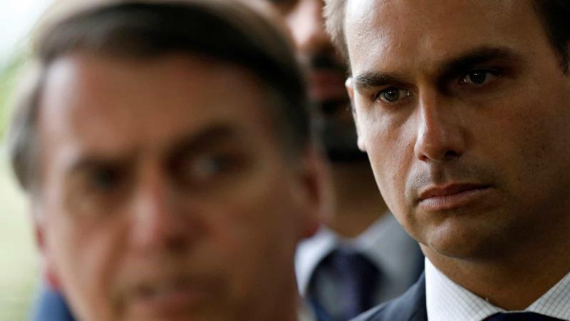 'Eu espero que essa nomeação seja repensada', afirma ex-embaixador
