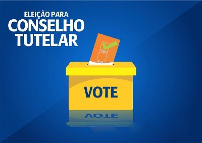 CMDCA divulga lista de candidatos aptos à eleição do Conselho Tutelar