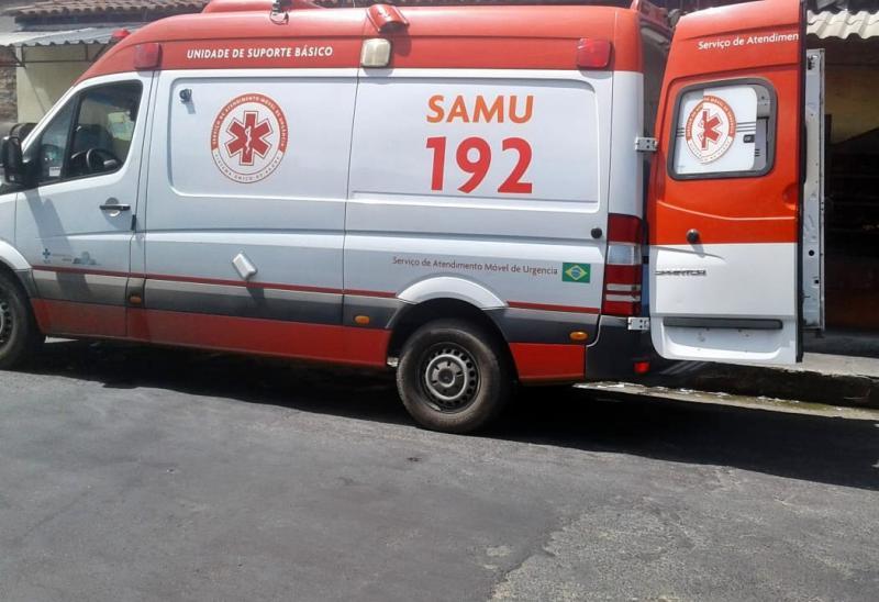 Vândalos furtam cabos e número do Samu fica indisponível