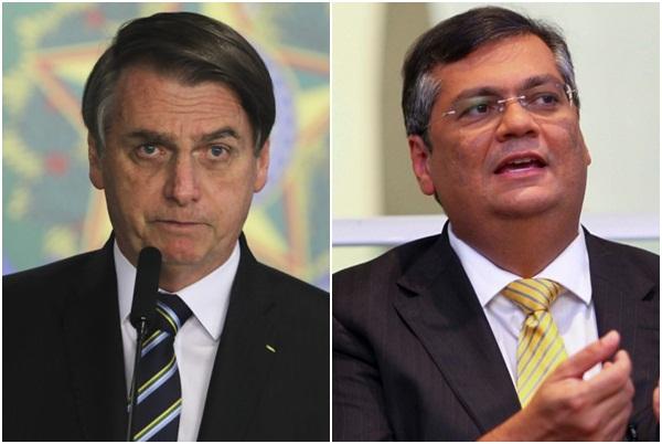 Bolsonaro: 'daqueles governadores de 'paraíba', o pior é o do Maranhão'