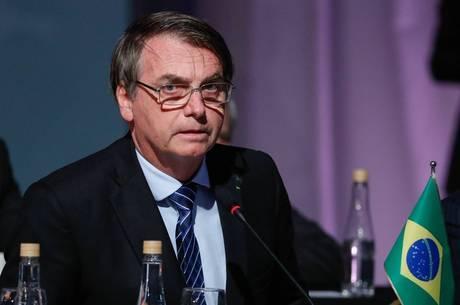 Bolsonaro afirma não propor fim à multa do FGTS
