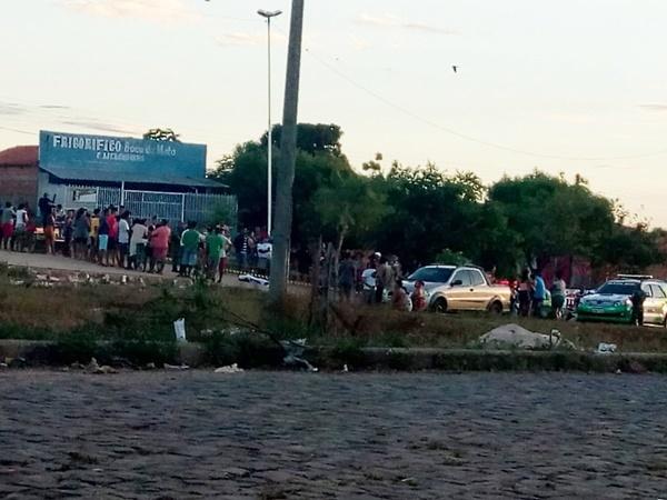 Jovem é morto a tiros na zona norte de Teresina