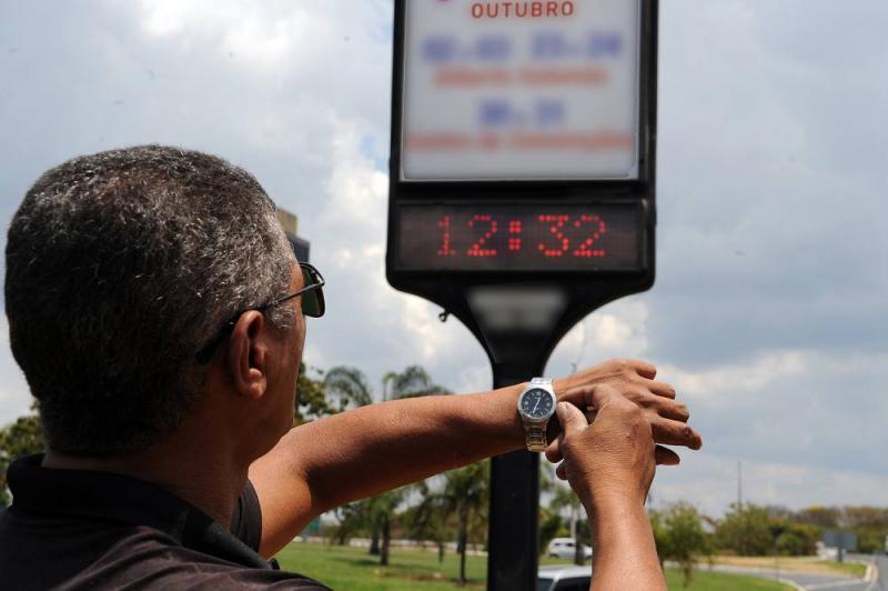 Brasil terá horário de verão mais curto em 2018 por causa das eleições