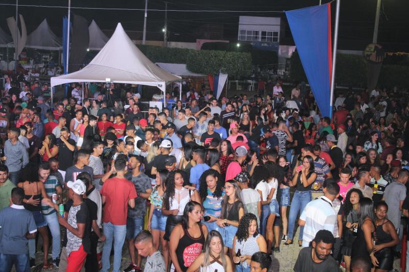 Festa dos vaqueiros Conceição do Canindé