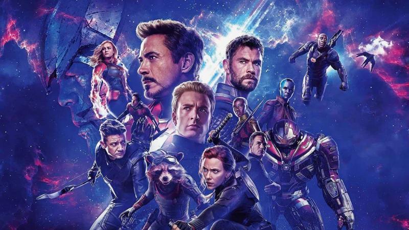'Vingadores' se torna maior bilheteria do mundo ultrapassando 'Avatar'