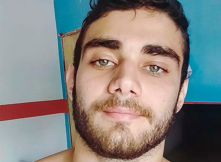 Polícia pede prisão de suspeito de tentar matar estudante