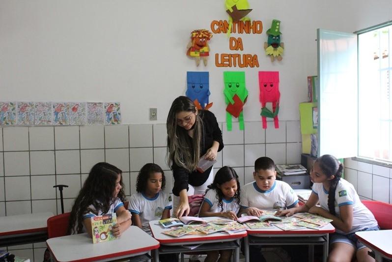 Educação de Teresina será modelo para municípios de PE