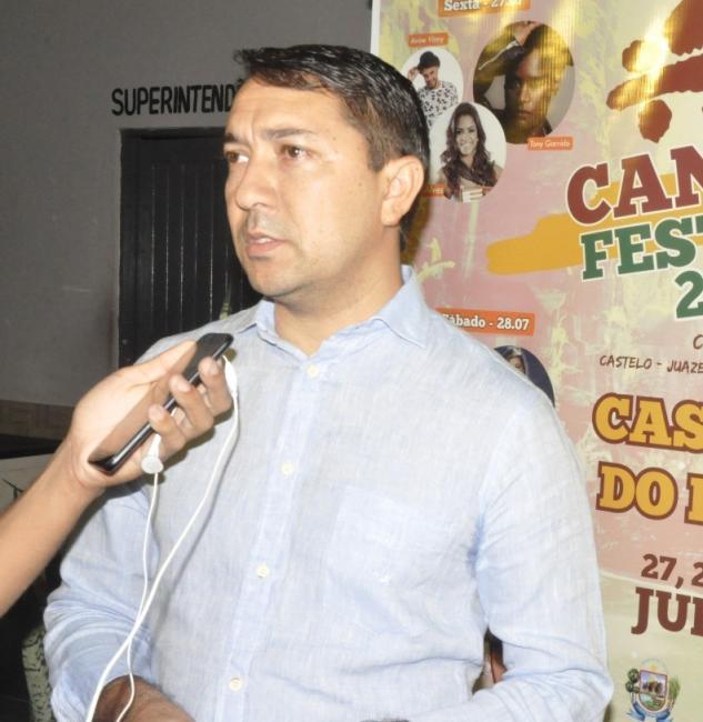 Canyon Fest Poti será lançado no Palácio de Karnak