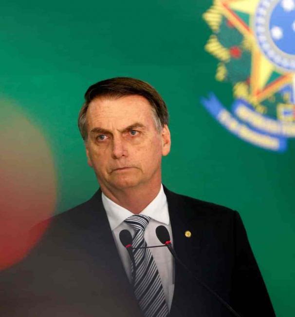 4 em 10 dizem que Bolsonaro não fez nada de positivo