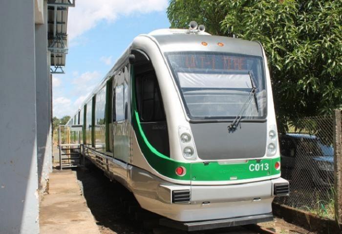 Governo autoriza projeto para levar metrô de Teresina a Altos