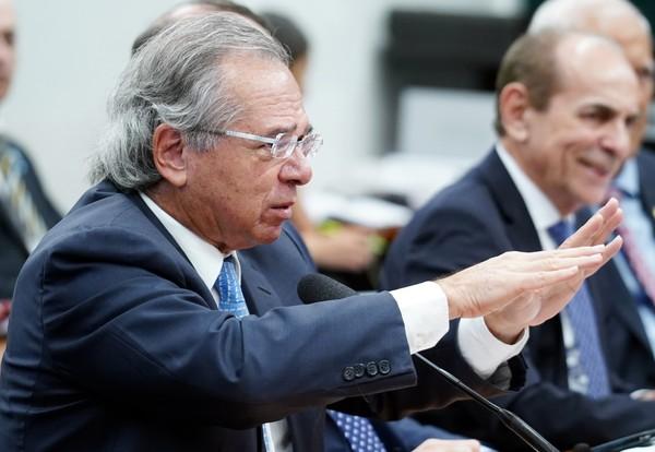 Ministério da Economia pedirá que PF investigue suposta invasão de celular