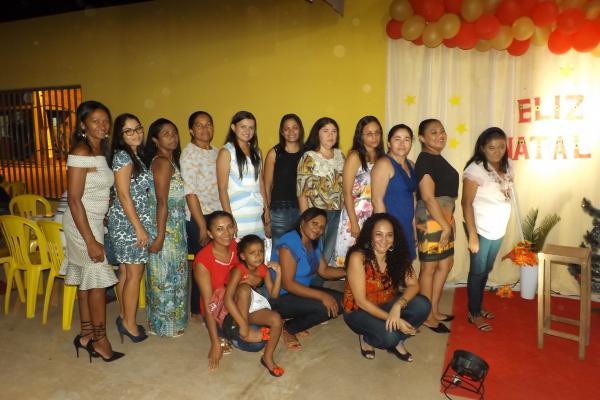 Escola Edith Mendes promove confraternização de encerramento das atividades escolares