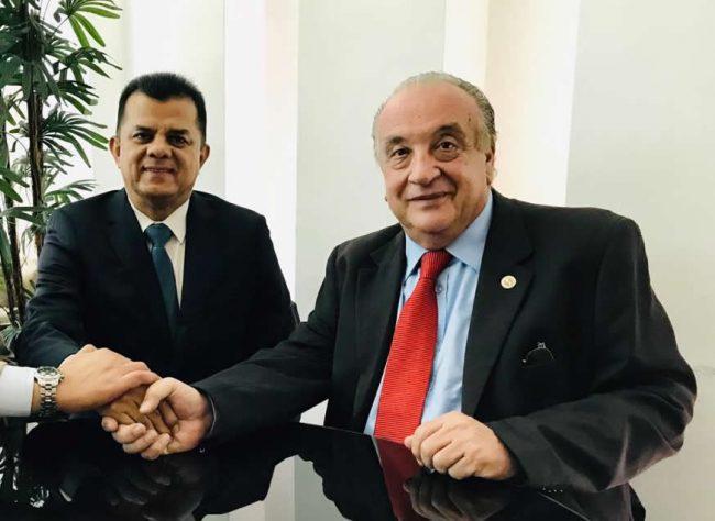 Presidente da Câmara do MERCOSUL fala da implantação em Porto