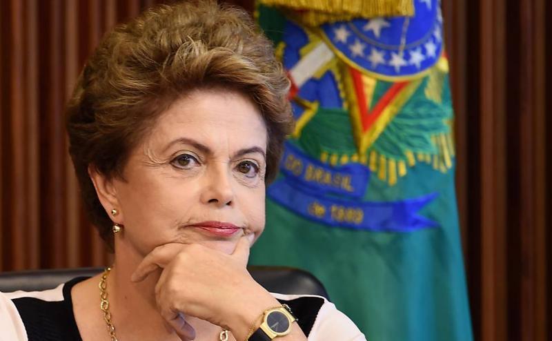 Dilma cogita disputar vaga no Senado pelo Piauí, diz colunista