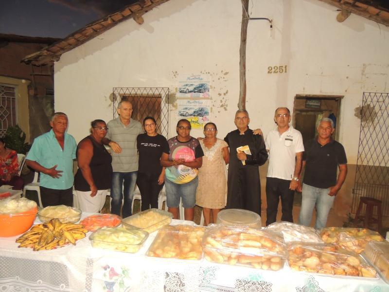7° Café | Residência Sr. João Batista nos festejos de São José 2019