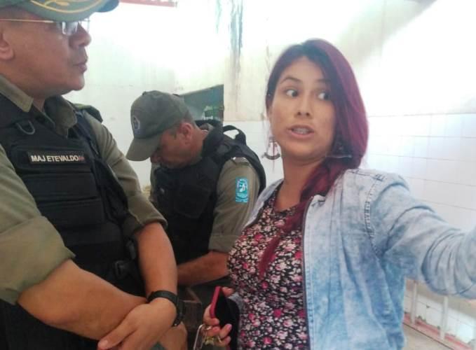 Colombiana é detida em Campo Maior por fazer exploração de jogos de azar