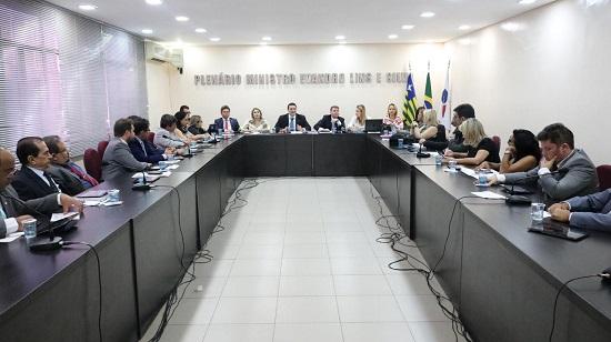 Conselho Pleno aprova duas novas Comissões Temáticas