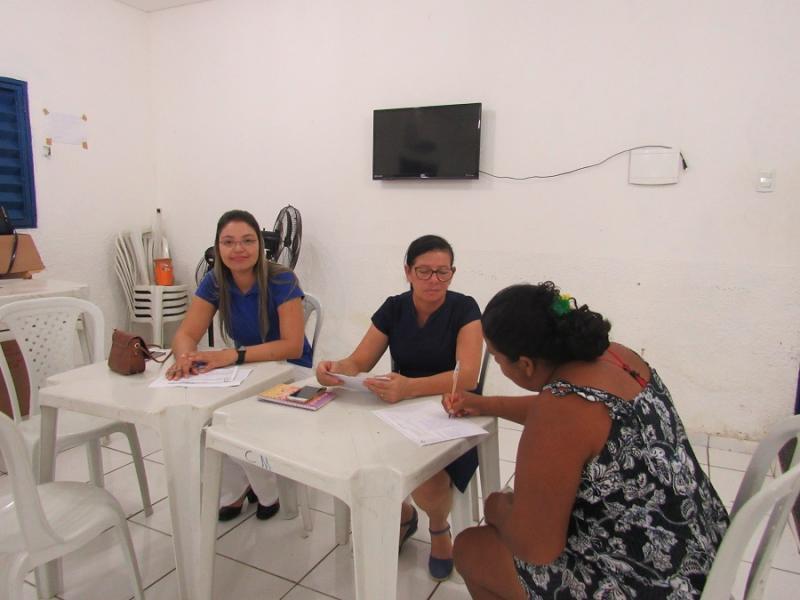 Cabeleireiros participam de palestra sobre boas práticas e Lei do Salão