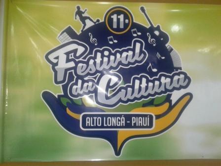 Terceiro e último dia do Festival da Cultura em Alto Longá