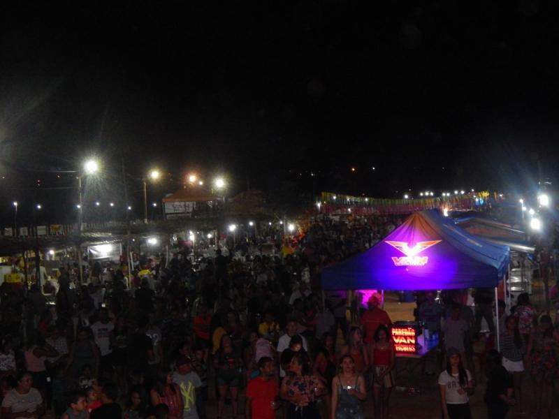 Confira como foi o primeiro evento da Expo-Agri em Agricolândia