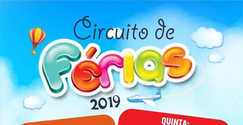 Capitão de Campos: Prefeitura realizará o III Circuito de Férias
