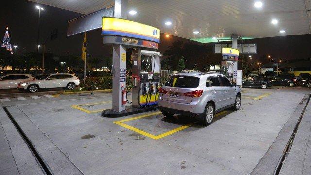 Petrobras aumenta preço da gasolina a partir desta terça