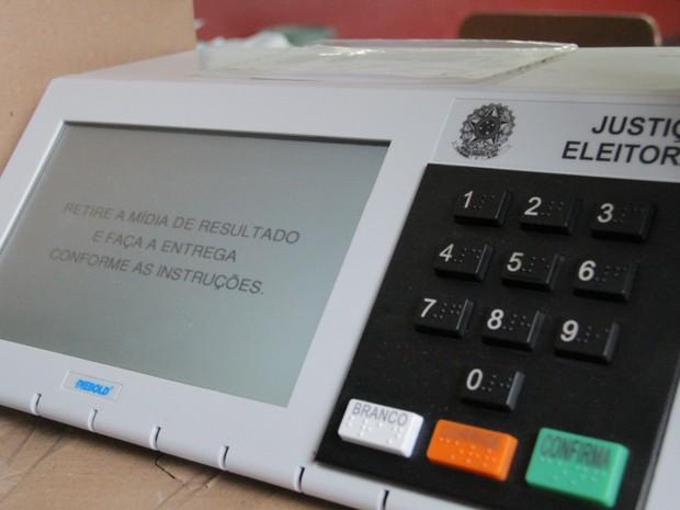 TSE aprova calendário das eleições 2018; confira