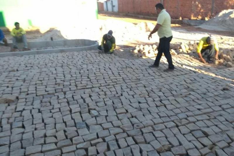 Aniversário de Campo Maior será comemorado com a entrega de varis obras