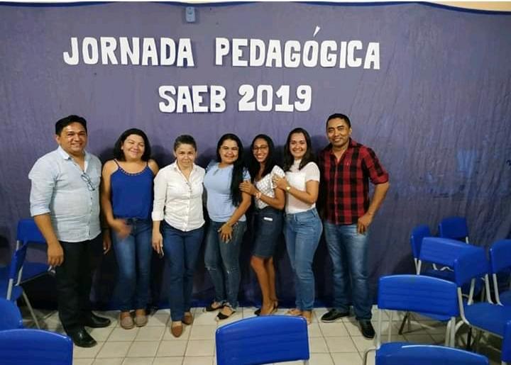 Secretaria de Educação de Pau D'arco do PI realiza Jornada Pedagógica