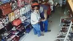 Bandidos assaltam loja e casa lotérica em Itaueira